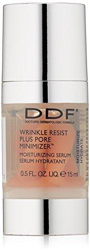 DDF Wrinkle Resist Plus Pore Minimizer Deluxe Travel Miniature, 0.5 Fl Oz