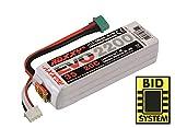 ROXXY Evo LIPO 3-2200M 20C MIT BID-Chip