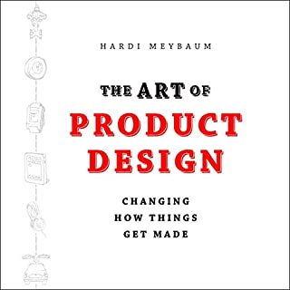 The Art of Product Design cover art