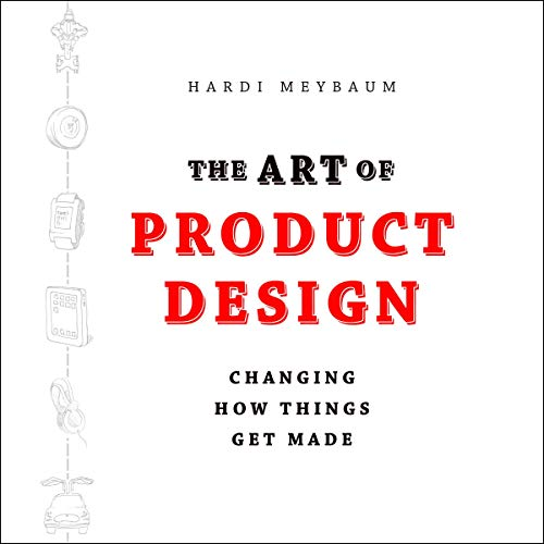 The Art of Product Design Titelbild