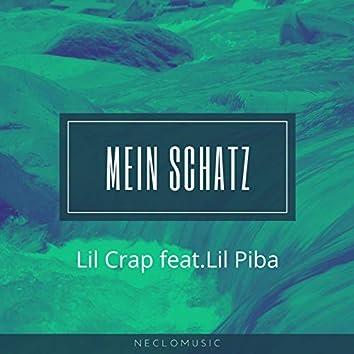Mein Schatz (feat. Lil Piba)