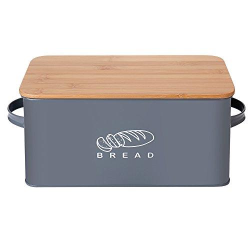 Boîte à pain G.a HOMEFAVOR