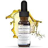Retinol Brightening Serum for Anti Aging - Dark Spot...