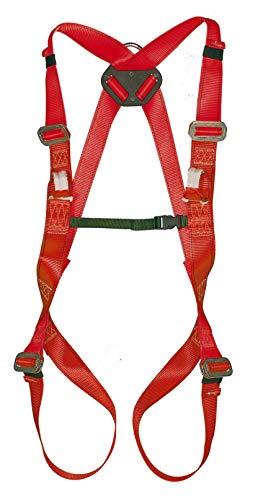 CGPK7. imbracatura regolabile per manutenzione industriale (ancoraggio dorsale e pettorale). 031054001001