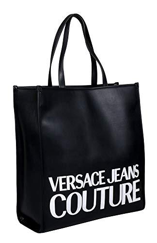Versace Jeans Couture E1 VVBBM9 71413 Taschen Frau schwarz UNI