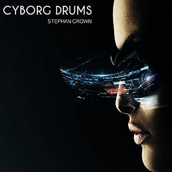 Cyborg Drums