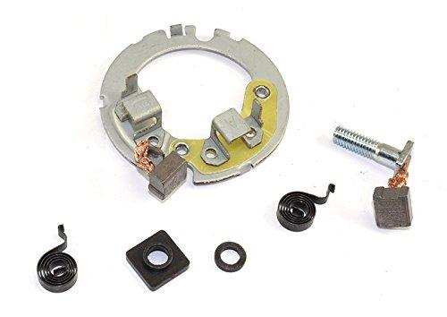 CMParts Porta escobillas motor de arranque Honda SH 125, Suzuki LTZ 400