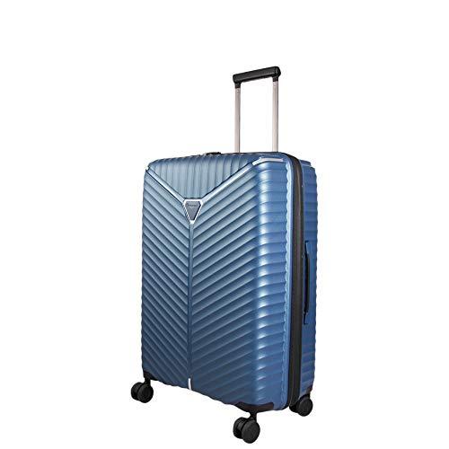 Franky Trolley PP13 Blue- Metallic