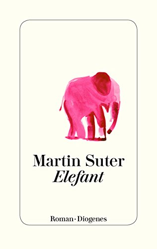 Elefant (detebe) (German Edition)