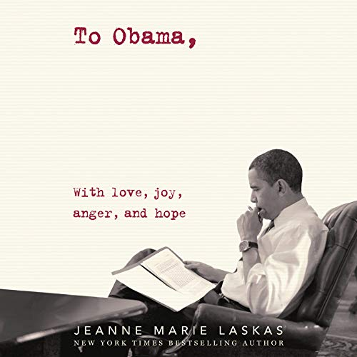 To Obama  By  cover art