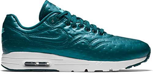 Nike Damen 861656-901 Traillaufschuhe, Mehrfarbig Türkis/Blaugrün (MTLC Dark Sea Midnight Turq Washed Teal), 39 EU
