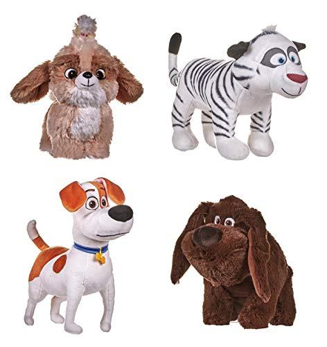 Secret Life Of Pets 2 - Soft Plush 8