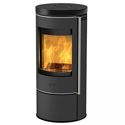 Kaminofen Fireplace Rondale Keramik raumluftunabhängig 5kW