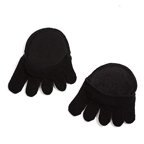 Maxte Calcetines cómodos y antideslizantes, transpirables para el verano.