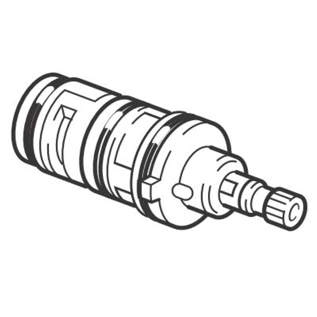 彼らのもの気候の山インタフェース●[KP717] KVK 水栓金具 旧MYM MS6000シリーズ 切替カートリッジ ケーブイケー