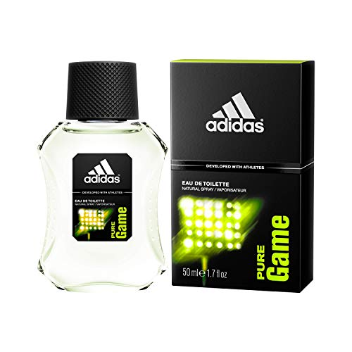 Adidas Pure Game Eau de Toilette para Hombre - 100 ml