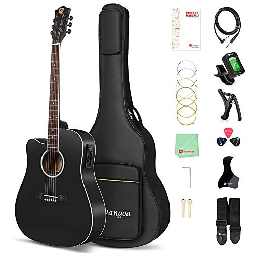 Vangoa -   4/4 Gitarre für