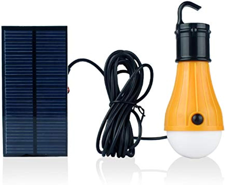 BGHFXS Im Camping Leuchte Der Sonnenenergie Lampe Auenbeleuchtung Camping Leuchte Lndliche Projekt Wasserdicht Hof Lampe