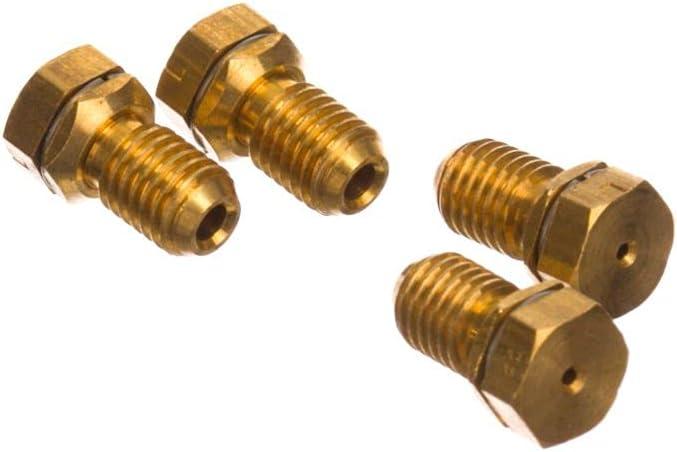 316243700 Range LP Conversion Low price Kit Original Excellent Genuine Man Equipment