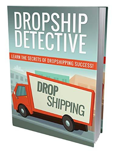 Dropship Detective (English Edition)