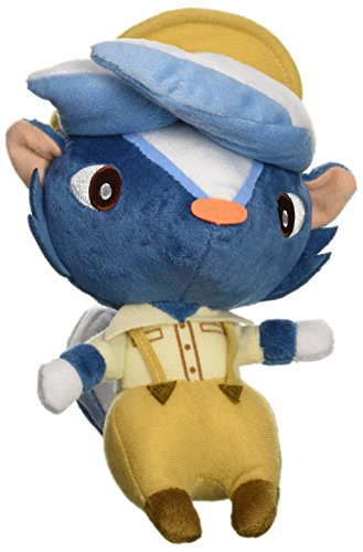 Little Buddy USA Animal Crossing New Leaf Kicks/ Shank 8