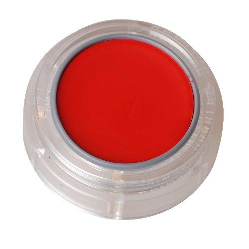 Lippenstift Döschen 2,5 ml, knallrot neutral
