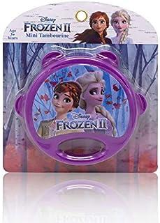Disney Frozen 2 Frozen Mini Tambourine