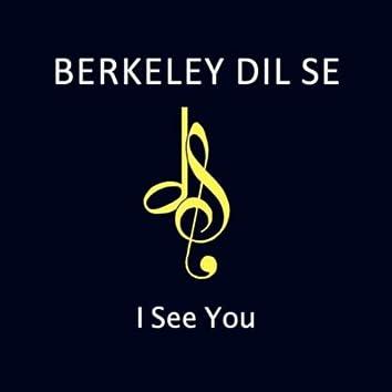 I See You (live)