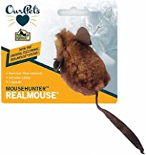 Our Pets Play-N-Squeak Mouse Hunter Cat Toy