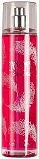 Paris Hilton CanCan Body Mist Fragrance for Women, 8 Ounce