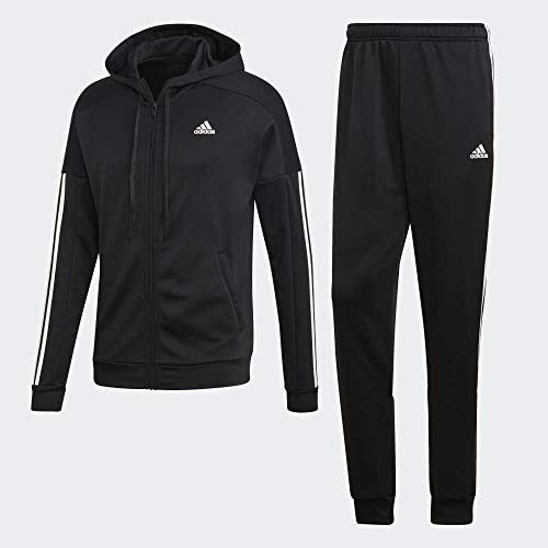 Adidas Mts Game Time Tracksuit, heren