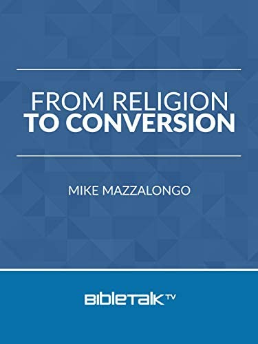 From Religion to Conversion product image