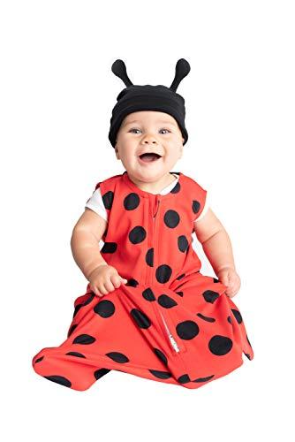 pijama ladybug mexico fabricante Cuddle Club