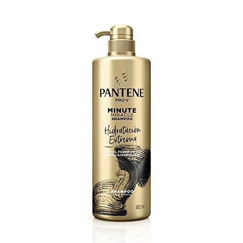 shampoo pantene pro v minute miracle fabricante Pantene