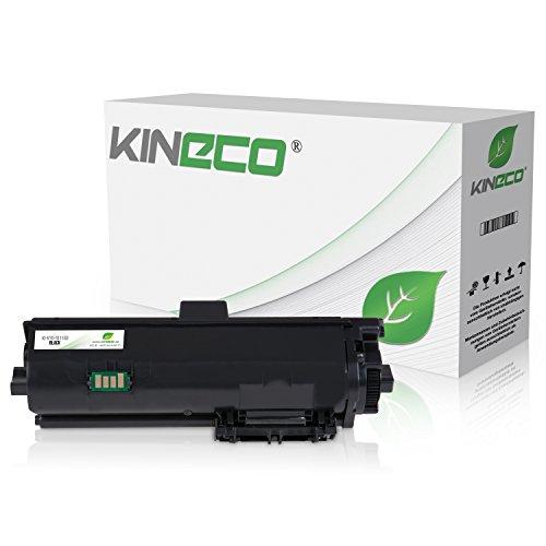 Kineco Toner kompatibel mit Kyocera TK-1150 TK1150 für Kyocera Ecosys P2235dn P2235dw M2135 M2635 M2735 P 2235 DN P 2235 dw M 2135 M 2635 M 2735