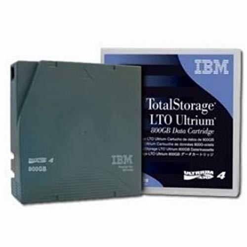 IBM LTO4 Ultrium 800/1600GB, Multicolor