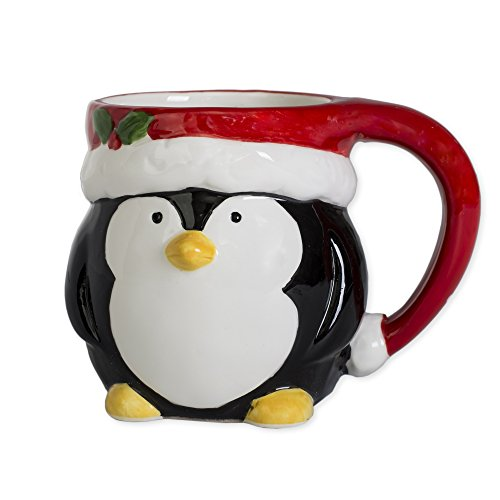 Penguin Holiday Character 12...
