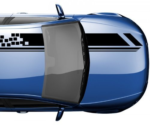 myDruck-Store Strisce VIPERA 27 x 400 CM Karo RIGATE Adesivi Auto Moto 2n007 - Rosa Lucido