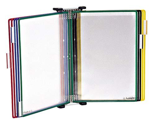 TARIFOLD Es TAA414109 - Expositor de pared A4 para catálogo