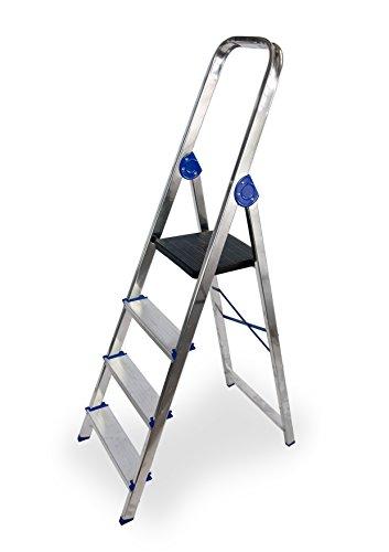 Altipesa 374 Escalera de 4 Peldaños