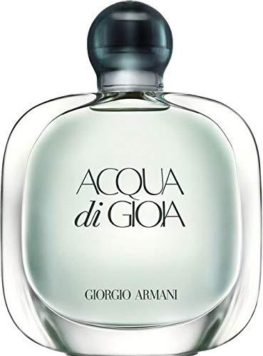 lasciati sorprendere con agua de Gioia EDP Vaporizador 50ml 100% original y aumenta la tua femminilit con este exclusivo Perfume de Mujer con una fragancia única y personal. scopri I Armani.