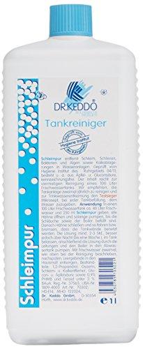 Dr. Keddo Campingartikel Schleimpur Schleim- und Algenreiniger 1000 Ml, 300/958