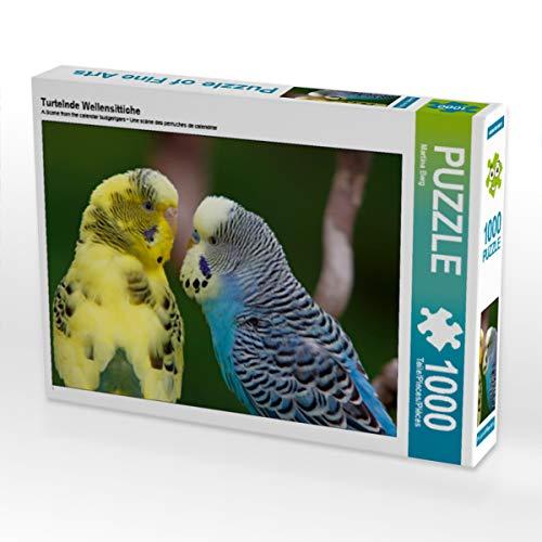 Taufgeschenke Direkt - Puzzle da 1000 pezzi