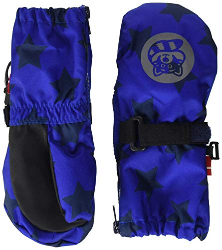 Racoon Boys Hercules Winter Mittens Accessories, Star S/SURF The Web, 4-6