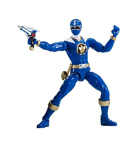 power ranger blue dino - 1