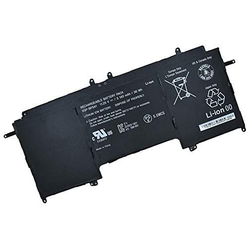 XITAI 11.25V 36Wh 3140mAh VGP-BPS41 BPS41 vervangende laptop batterij voor Sony Vaio Flip 13 SVF13N SVF13N13CXB SVF13N18SCB SVF13N17SCB SVF13NA1PT MEHRWEG