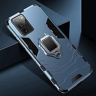 حافظة مناسبة لهاتف سامسونج جالاكسي S20 10 بلس من سايز يو - حافظة هاتف سامسونج جالاكسي S20 الترا S10 بلس لايت A50 A51 A70 A...