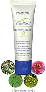 Natural Chemo Gifts All-in-One Maximum Strength Neuropathy Relief Camwell Healing Cream Oncologist Designed for Cancer Patients (Pack of 1)