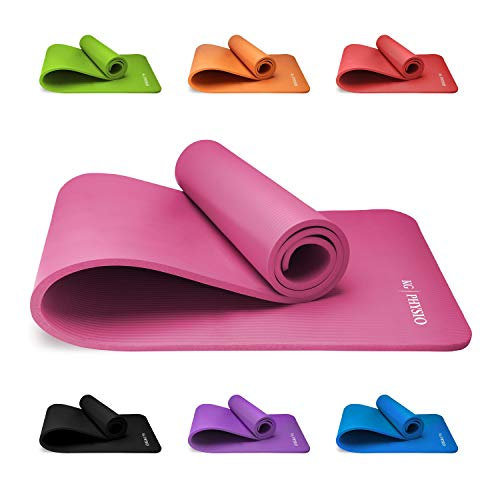 Yogamatte rutschfest Sportmatte