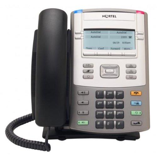 Avaya 1120E IP - Teléfono de escritorio